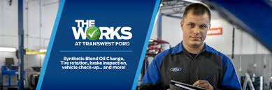 100 Transwest Truck Center Ford Ford Dealership In Torrington WY