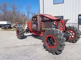 2100hp Mega Nitro Mud Truck Is A Beast!