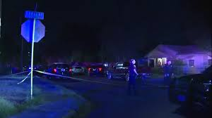 Pumpkin Patch Near El Paso Texas by Man Shot On West Side Police Say Shooting Connected To