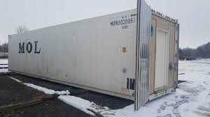 100 40 Shipping Containers For Sale Used Foot Reefer Container For MORU0200515
