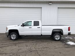 100 Lynch Truck Center New 2019 GMC Sierra 2500 Pickup For Sale In Waterford WI 21999T