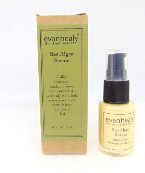 Evan Healy Sea Algae Serum - 15ml