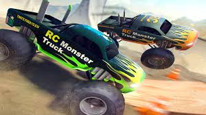 RC Monster Truck Simulator - Android Apps On Google Play Diy Heavy Class Rc Vehicle Electronics 9 Steps Rc Remote Controlled Cars Track India Control Racing Car The Traxxas Jato 33 Bonafide Street Racer But Bozo On The Monster Trucks Hit Dirt Truck Stop Wl L959 112 24g 2wd Radio Control Cross Country Racing Car Adventures 6wd Cyclones 6 Tracks 4 Motors Hd Overkill Body Bodies Pinterest Caterpillar Track Dumper At The Cstruction Site Scaleart Outdoor Truck Madness Youtube Backyard Track 3 With Pictures