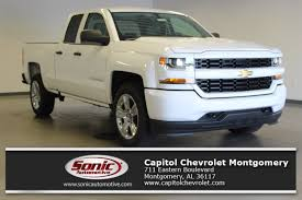 New 2018 Chevrolet Silverado 1500 Silverado Custom For Sale In ... Ten Things You Should Know Before Embarking On Webtruck 2017 Ford Chassis Cab In Sylacauga Al At Tony Serra Blue Ox Outfitters Photo Gallery Millbrook Troy Silverado 2500hd Vehicles For Sale Tnt Golf Carts Trailers Truck Accsories Cargo Atx Series Ax188 Ledge 17x8 Wheel Cast Iron Black Hh Montgomery Alabama Best Image Of Vrimageco New 2019 Chevrolet Colorado Wt For Stock Scratch 057