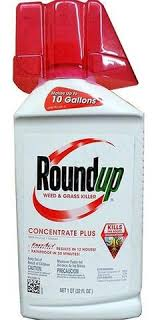 Roundup Weed Grass Killer Concentrate