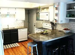 backsplash tile installation cost kitchen pictures subway home