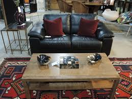 Eames Compact Sofa Craigslist seams to fit home consignment furniture designer showroom
