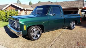 Chevrolet C10 75 Pickup Worked 383 Stroker Fully Restored Everything ... 1975 Chevrolet Chevy Blazer Jimmy 4x4 Monster Truck Lifted Winch Bumpers Scottsdale Pickup 34 Ton Wwmsohiocom Andy C10 Pro Street Her Best Side Ideas Pinterest Cold Start C30 Dump Youtube K10 Truck Restoration Cclusion Dannix Mackenzie987 Silverado 1500 Regular Cab Specs Photos K20 Connors Motorcar Company Parts Save Our Oceans C Homegrown Shortbed