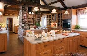 04 Rustic Kitchen Design