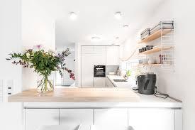 kommunikative und helle bulthaup b1 küche in u form lüneburg