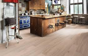 Kahrs Flooring Engineered Hardwood by Natura By Kahrs New Oak Bath