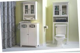 cozy glass cabinet for bathroom glass bathroom cabinet with lights