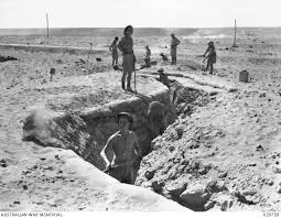 what is the definition of siege siege of tobruk the australian war memorial