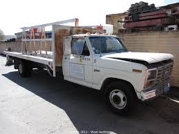 West Auctions - Auction: Vehicles, Equipment, Materials From R & L ... 1982 Fordtruck Ford Truck 82ft6926c Desert Valley Auto Parts F100 Very Nice Truck That W Flickr Ford 700 Truck Tractor Vinsn1fdwn70h3cva18649 Sa Rowbackthursday Check Out This 7000 Sweeper View More What Mods Do You Have Done To Your Page 3 F150 Step Side Avidpost Jobs Personals For Sale Bronco Drag This Is A Wit Lifted Trucks Cluding F250 F350 Raptors Dream Challenge 82 Resto Pic Heavy Enthusiasts Pickup Xlt 50 Sales Brochure Knightwatcher26 Regular Cab Specs Photos