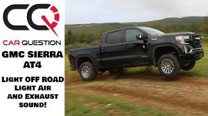 2019 GMC Sierra AT4 6.2L | Getting A Little Air And Light Off-Road ... 2019 Gmc Off Road Truck First Drive Car Gallery 2017 Sierra 2500 And 3500 Denali Hd Duramax Review Sep Offroading With The At4 Video Roadshow New Used Dealer Near Worcester Franklin Ma Mcgovern Truckon Offroad After Pavement Ends All Terrain 62l Getting A Little Air Light Walker Motor Company Sales Event Designed For Introducing The Chevygmc Stealth Chase Rack Add Offroad Leaders In Otto Wallpaper Unveils An Offroad Truck To Take On Jeep Ford Raptor