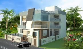 100 Modern Villa Design Villa Design Freelancers 3D