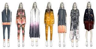 Draw Fashion Sketches Screenshot