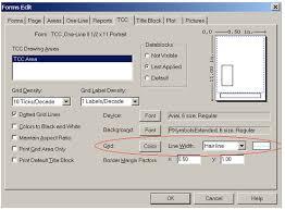 skm software help desk how do i set the form grid color for my