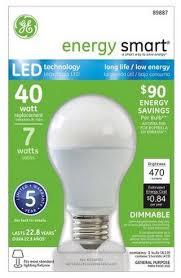 2 17 reg 12 ge led light bulbs at target