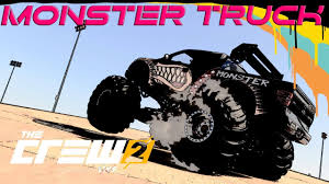 100 Performance Truck Parts The Crew 2 Best Race To Farm Performance Parts Monster