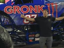 Watch: Gronkowski Surprised With Custom 'GRONK 87' Monster Truck ... The Coolest And The Toughest Monster Truck Do You Like To Watch Showtime Monster Truck Michigan Man Creates One Of Topgear Malaysia Video A Do Crazy Front Flip Stunt Kids Youtube Destruction Amazoncouk Appstore For Android For Love Of All That Is Holy Not Watch Trucks Sober Jam Front Flip Takedown Hot Wheels 2016 Imdb Kids First News Blog Archive Fun Adventurous In Minneapolis Racing Championship On Fs1 Jan 1 Videos Over Bored Official Website