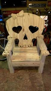 Pallet Adirondack Chair Plans by 15 Pallet Ideas To Bring Pallets In Your Home Pallet Furniture