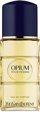 yves laurent opium pour homme eau de toilette for 100