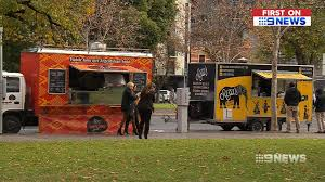 Food Trucks New System To Check Vehicles Meeting Health Standards ...