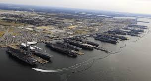 Sinking Islands Global Warming by The U S Navy U0027s Biggest Base Is Sinking U2013 War Is Boring U2013 Medium