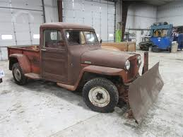 100 Willys Jeep Truck AuctionTimecom 1948 WILLYS JEEP TRUCK Online Auctions
