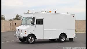 100 Bread Trucks For Sale 1996 GMC P3500 Grumman Olson 12 Step Van For Sale YouTube