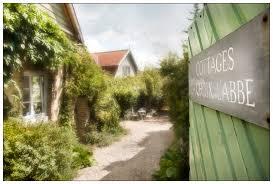 chambre d hote st valery sur somme les cottages de la croix l abbé à valéry sur somme escapades
