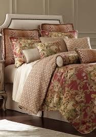 Belk Biltmore Bedding by Rose Tree Durham Queen Comforter Set Belk