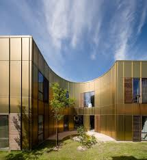 100 Good Architects NORD Urban Hospice Aims To Provide A Unique