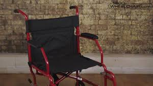 Invacare Transport Chair Manual by Transport Chairs For Sale 1 800 Wheelchair Com