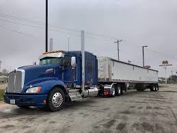 100 Jones Trucking 660 Overdrive Owner Operators Magazine