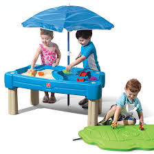 Step2 Furniture Toys by Step 2 Cascading Cove With Umbrella
