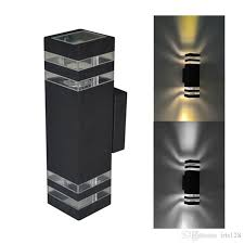 2018 modern outdoor wall lighting outdoor wall l led porch