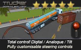 Amazon.com: Trucker: Parking Simulator - Realistic 3D Monster Truck ... Mobil Super Ekstrim Monster Truck Simulator For Android Apk Download Monster Truck Jam V20 Ls 2015 Farming Simulator 2019 2017 Free Racing Game 3d Driving 1mobilecom Drive Simulation Pull Games In Tap 15 Rc Offroad 143 Energy Skin American Mod Ats 6x6 Free Download Of Version Impossible Tracks