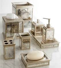 15 Luxury Bathroom Accessories Set