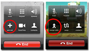 iPhone Conference Call How To Add & Merge Calls