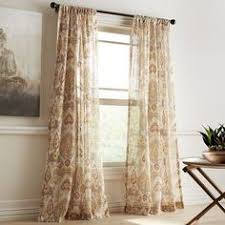 Pier 1 Imports Curtain Rods by Persia Grommet Curtain Pier 1 Imports Curtains And Grommet Curtains