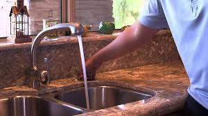 Badger Sink Disposal Troubleshooting by How To Reset A Garbage Disposal Youtube