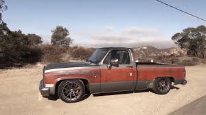 1986 Chevy C10 Silverado With A Supercharged LT4 V8 – Engine Swap Depot