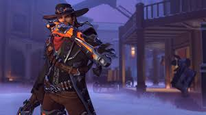 Which Countries Celebrate Halloween List by Overwatch Halloween Terror 2017 See Every New Skin And Weapon