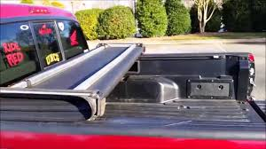 100 Leonard Truck Bed Covers Toyota Tacoma Tonneau Cover Installation YouTube