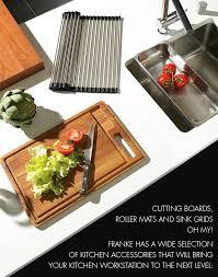 Franke Kitchen Sink Grids by 19 Best Franke Roller Mat Images On Pinterest Rollers Kitchen