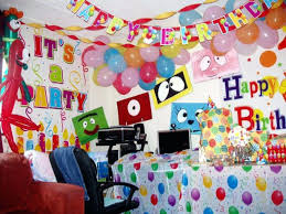 Articles with fice Birthday Party Decoration Ideas Tag fice