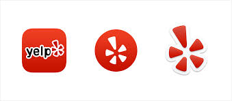 Yelp Logo Icon 190365