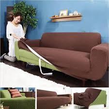 elastic sofa cover 3 seater centerfieldbar com